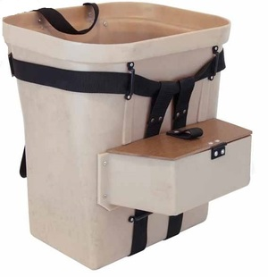 FiberTuff Packbaskets Fibertuff